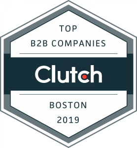 Zco is listed in Clutch's Top 10 Mobile App Development Companies in Boston