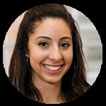 invisaWear Co-Founder and CEO, Rajia Abdelaziz